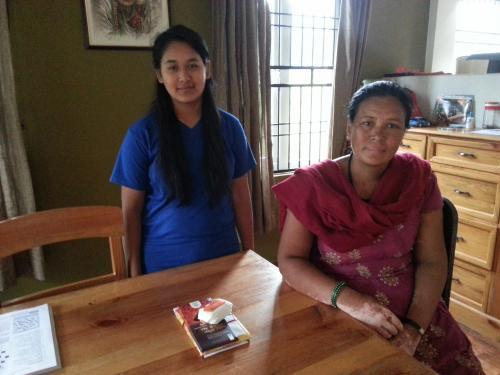 20160930 Rojina Shrestha