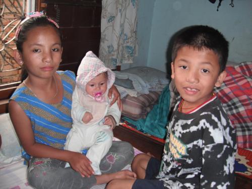 Waiba kids oct 2011