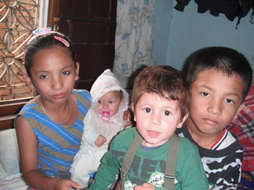 Waiba kids oct 2011 (2)